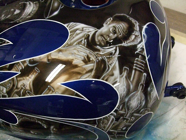 uncle-d-s-airbrushing-motorcycles-assorted-17