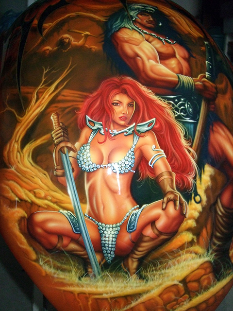 uncle-d-s-airbrushing-motorcycles-women-7