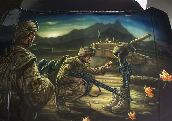uncle-d-s-airbrushing-motorcycles-military-6
