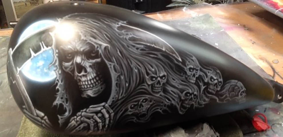 uncle-d-s-airbrushing-motorcycles-reapers-8