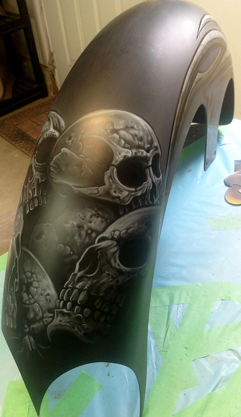 uncle-d-s-airbrushing-motorcycles-sculls-14