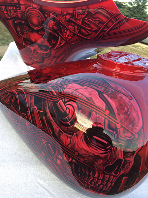 uncle-d-s-airbrushing-motorcycles-sculls-2