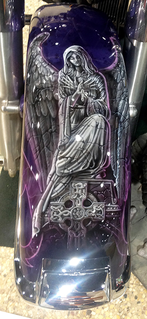 uncle-d-s-airbrushing-motorcycles-sculls-22
