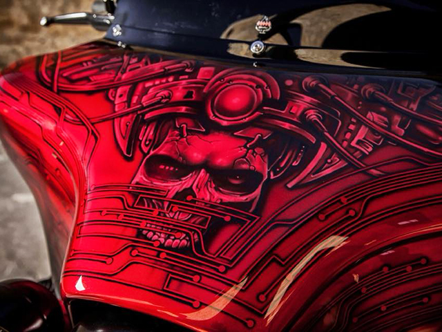 uncle-d-s-airbrushing-motorcycles-sculls-6