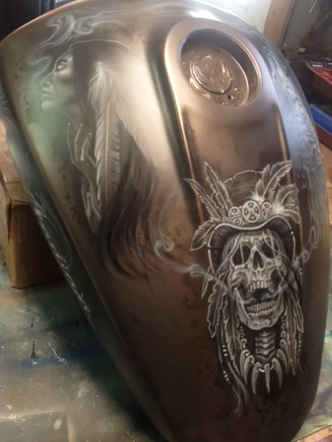 uncle-d-s-airbrushing-motorcycles-sculls-65