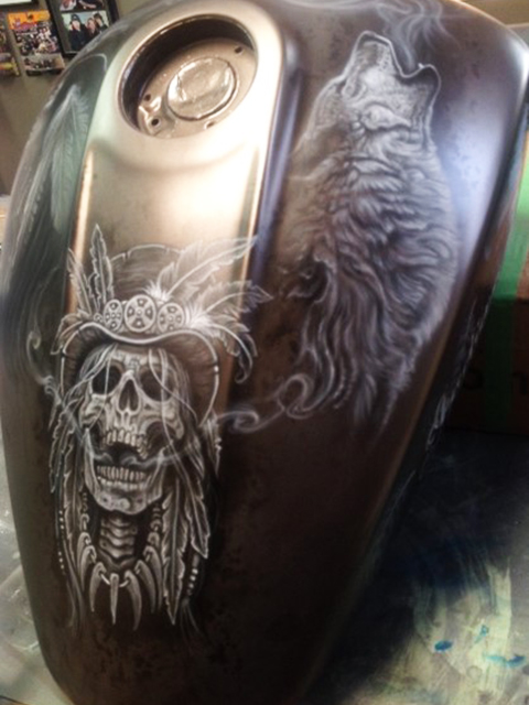 uncle-d-s-airbrushing-motorcycles-sculls-66
