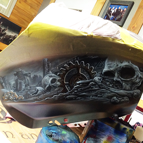 uncle-d-s-airbrushing-motorcycles-sculls-69