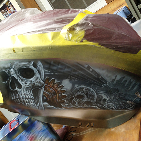 uncle-d-s-airbrushing-motorcycles-sculls-70
