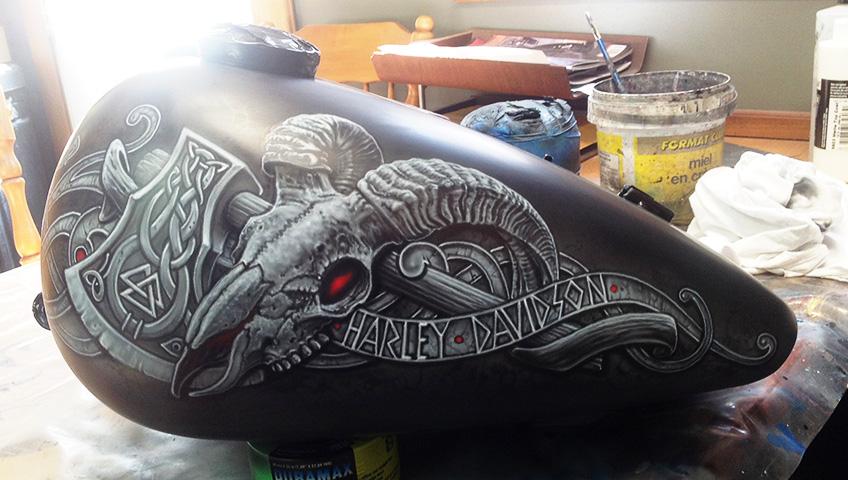 uncle-d-s-airbrushing-motorcycles-vikings-21
