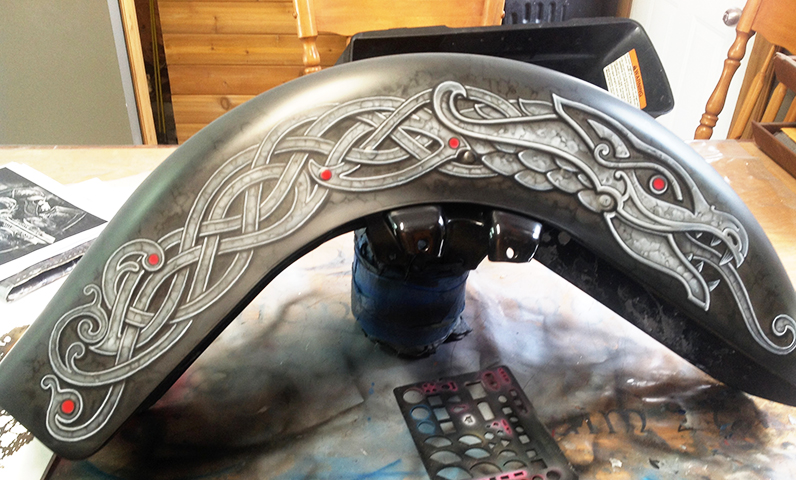 uncle-d-s-airbrushing-motorcycles-vikings-22