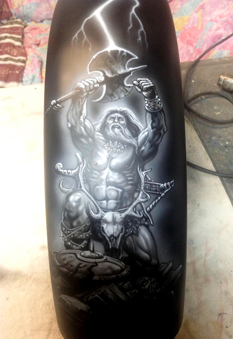 uncle-d-s-airbrushing-motorcycles-vikings-i