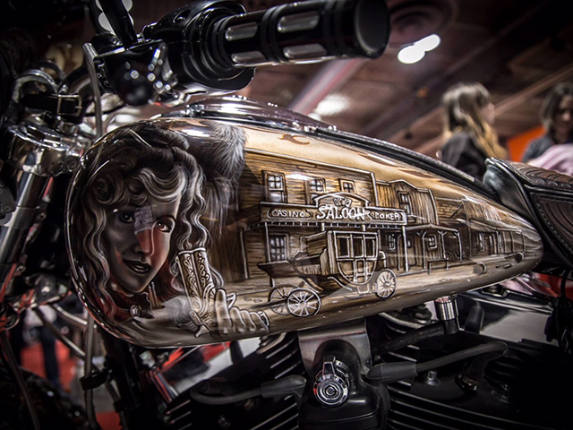 uncle-d-s-airbrushing-motorcycles-wild-west-featured-image