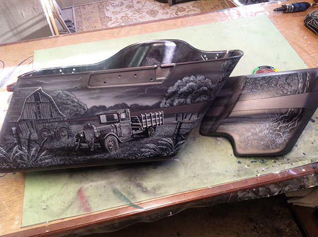 uncle-d-s-airbrushing-vehicles-15