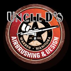 uncle-d-s-airbrushing-manitoba-logo-1